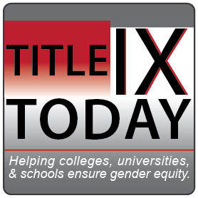 Title IX Today