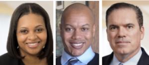 Tanyka M. Barber, J.D., Timothy Dunn, J.D., & W. Scott Lewis, J.D.